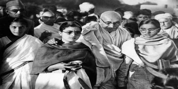 Only a true Gandhi disciple can get 10/10 on this quiz