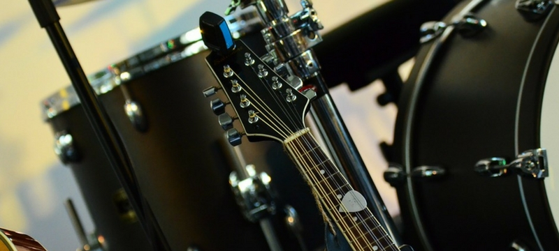 Which music instrument is meant for you