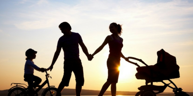 Answer these questions and we ll guess your unique parenting skill