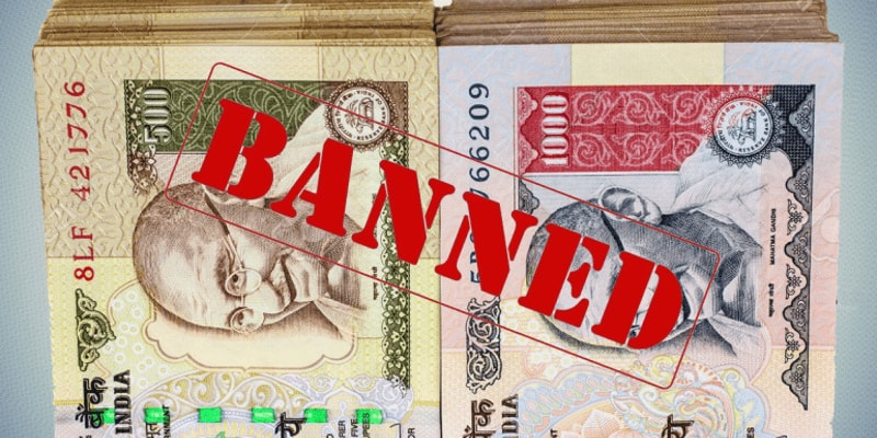 How many of you have remembered the Demonetization day, take this quiz to know