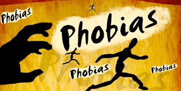 Can we guess your secret phobia based on these questions