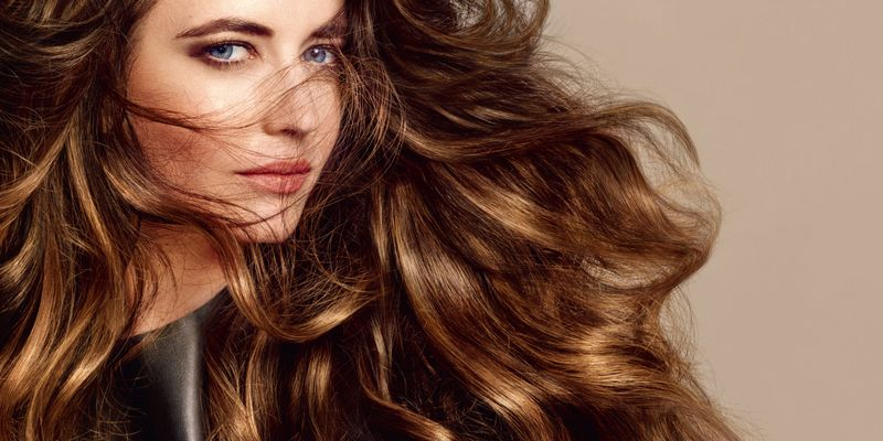 Can you take this quiz, we will guess your true hair colour