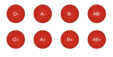 Can we figure out your blood type based on these questions