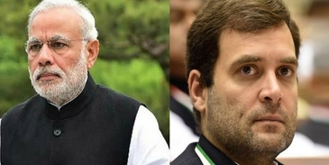 Which Indian politician are you