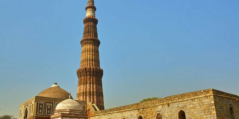 Take this quiz on Indian monuments and check how much you know about it.