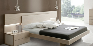 Answer these questions and let us guess which bed will suit your master bedroom