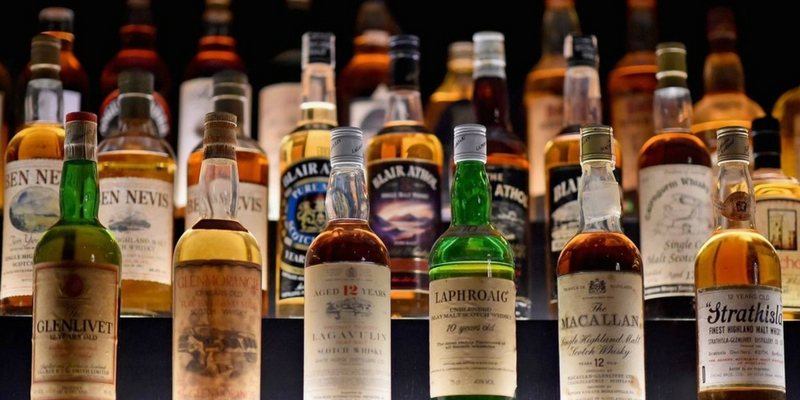 Which Scotch should you try this International Scotch Day