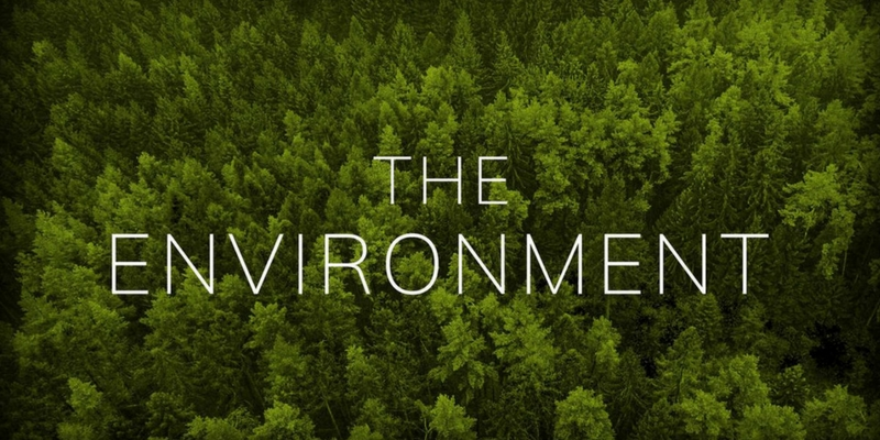 This quiz will tell you that how much aware are you of the environment