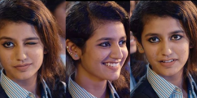 Take this quiz to check how much you know about the new internet sensation Priya Prakash