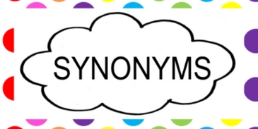 How strong are you at synonyms,take this quiz and check