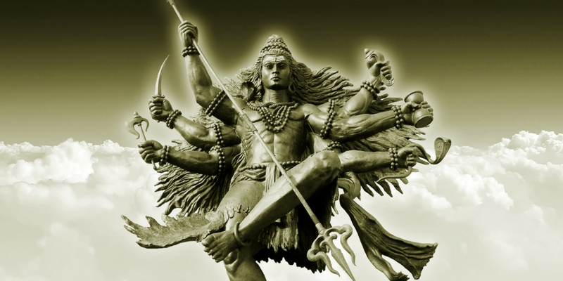 This quiz will tell how much you know about Lord Shiva