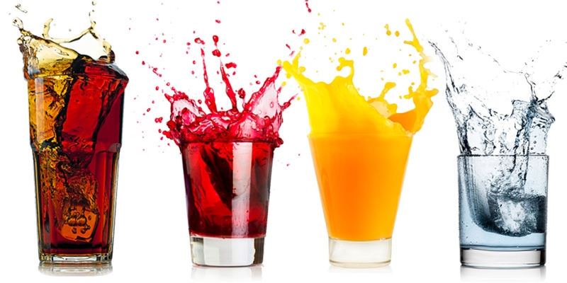 Can we guess your favourite drink based on some random food items