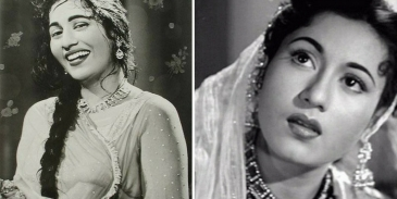 Take a minute to test yourself how much you know about Madhubala