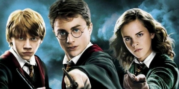 Can we guess your favourite Harry Potter character based on these questions