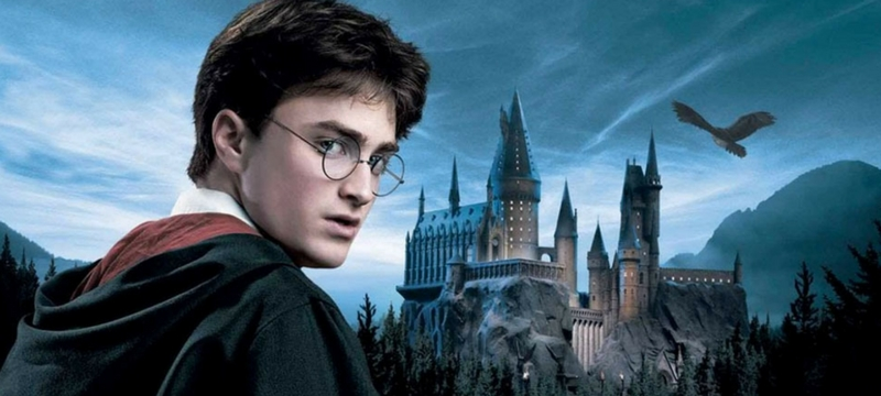 Which Harry Potter character are you