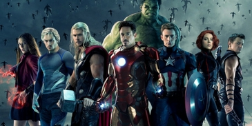 Let us guess your favourite Marvel character based on these questions