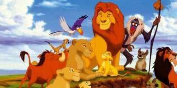 Which lion king chracter are you