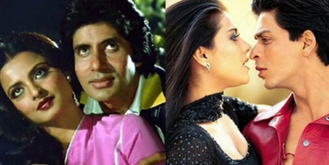 Your answers will reveal your favourite Bollywood Jodi