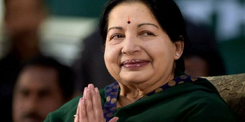 Take this quiz on Jayalalitha and check how much you know about her