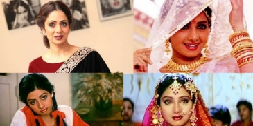 Take this quiz to check how much you know about Sridevi?