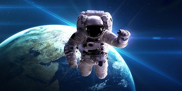 How about exploring some space activities, take this quiz to test your knowledge of space