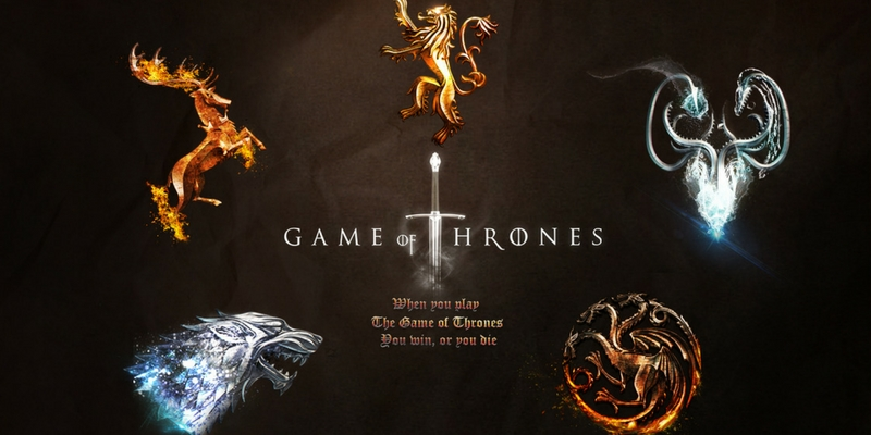 Which Game of Thrones house do you fight for