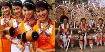 Take this quiz  on Nagaland and check how much you know about this state?