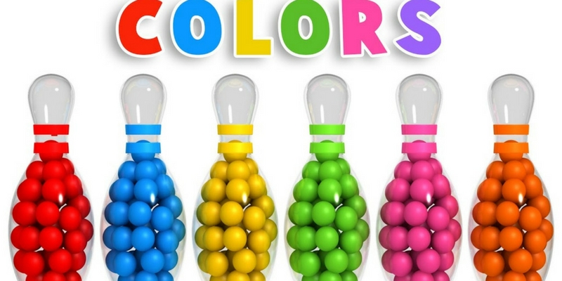 Take this quiz to check how much you know about the psychology of colours