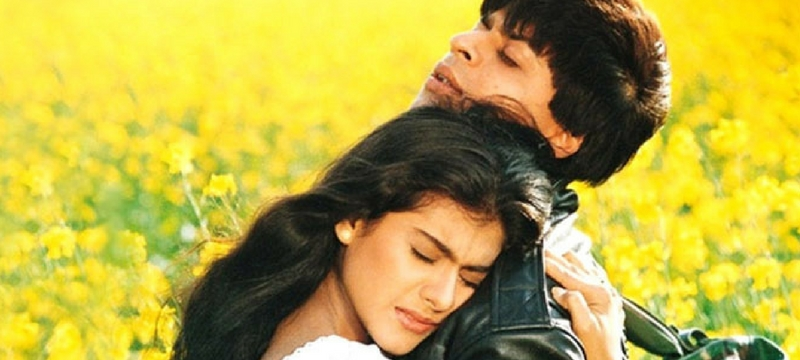 Which BollyWood jodi your love story resemble