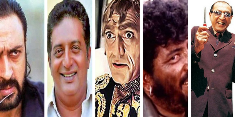Answer these random questions and we will tell your favourite Indian villain