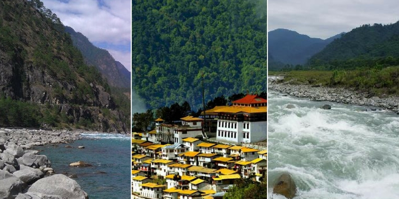 You can get 10/10 in this quiz if you know about the state Arunachal Pradesh