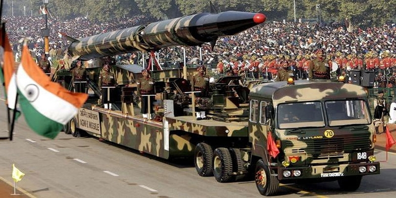 Take this quiz on defence system of India and check how much you know about it