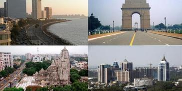 Check your knowledge about the metro cities of India by answering this 10 questions