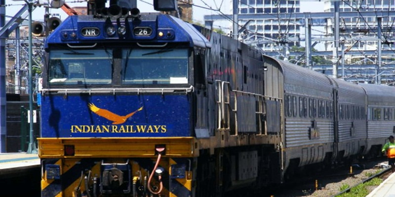 How much you know about Indian railways, this quiz will amaze you
