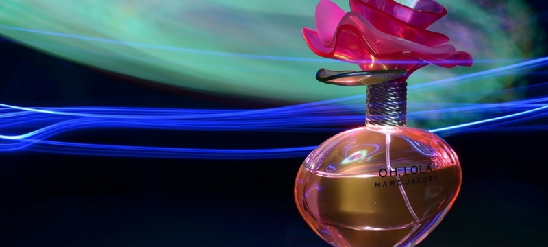 Which perfume suits your personality