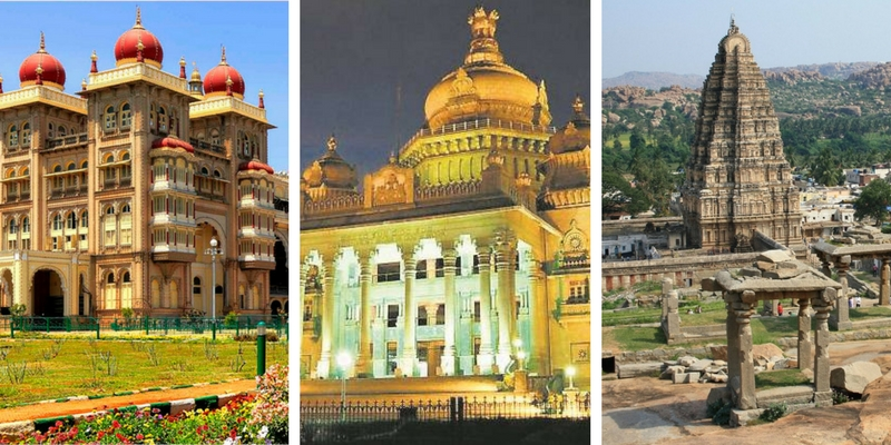 How much you know about the state Karnataka, Take this quiz