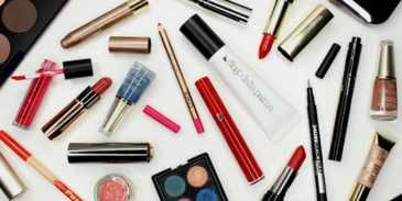 Answer these questions and we will guess your favourite makeup item
