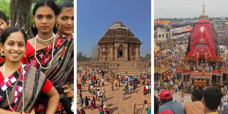 Only a true Odia can score 10/10 in this Odisha quiz