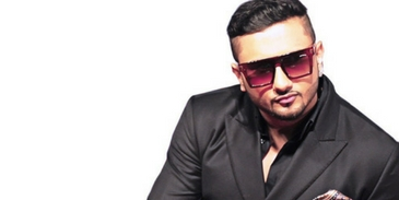 Take this quiz on Honey Singh and see how much you know about him
