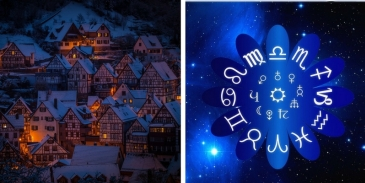 Which is the perfect holiday destination according to your zodiac sign