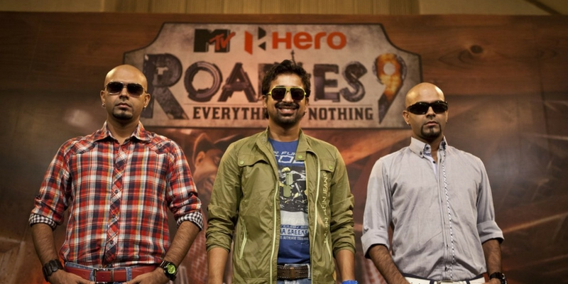 Take this quiz and check how much do you know about the popular show Roadies