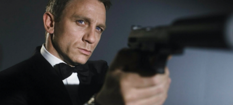 Which James Bond character are you