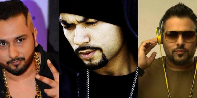 Based on these question can we guess your favourite Indian rapper