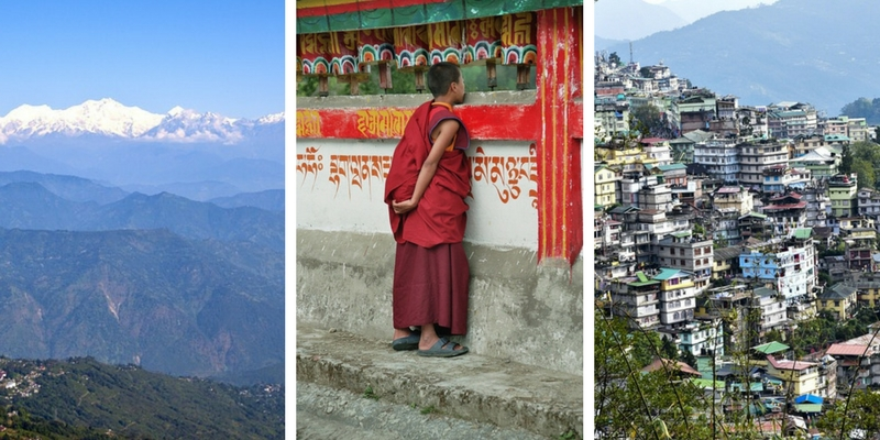 Take this quiz to find out how much you know about this beautiful state Sikkim