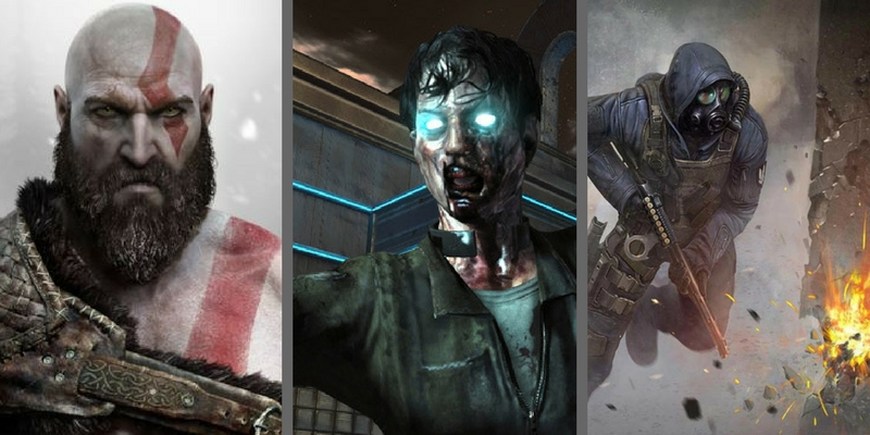 We can  guess your favourite PC game based on these questions