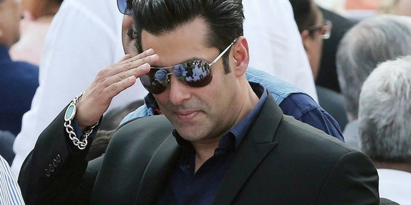 Which Salman Khan movie character are you