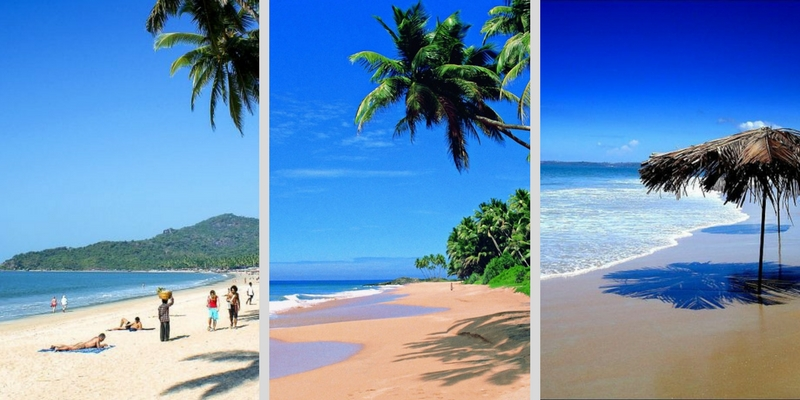 We can guess the beach that you are going to celebrate your summer holidays