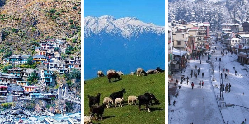 Take this quiz and check how much you know about the state Himachal Pradesh