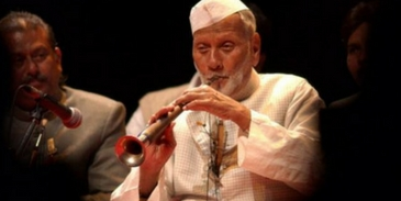 How well do you know about Bismillah Khan, take this quiz