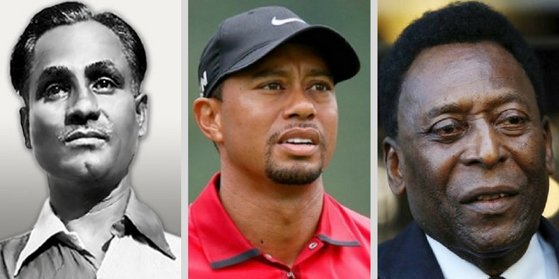How well do you know these sports personality and games related to them
